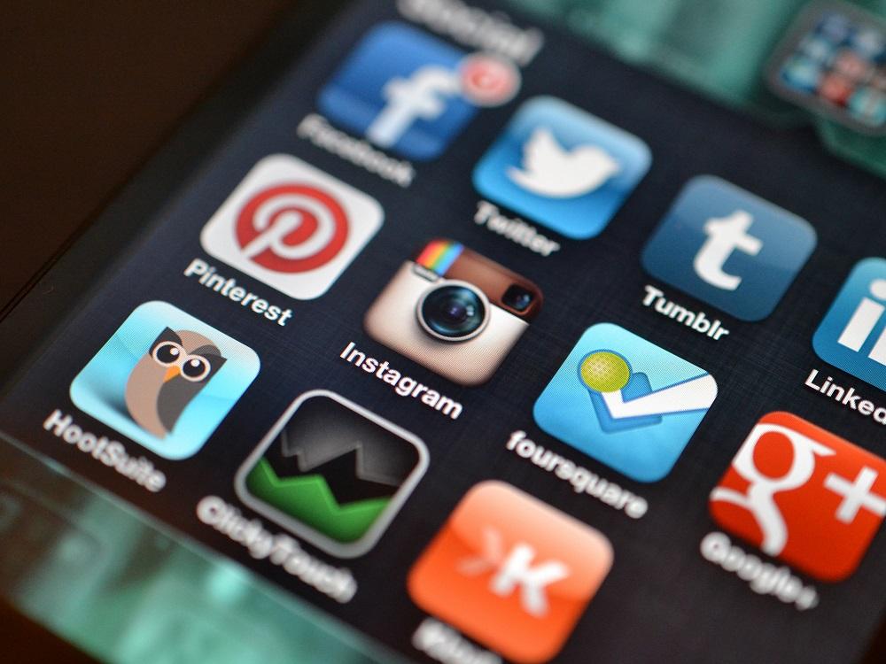 como promover tu empresa en las redes sociales