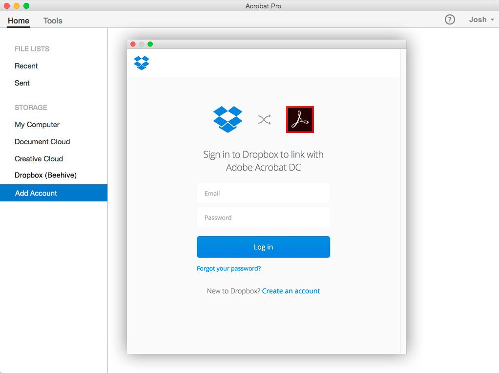 Dropbox permite editar archivos pdf desde iPhone y iPad
