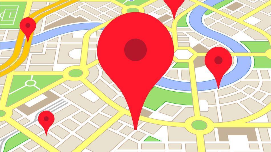 Google Maps ya nos deja navegar sin conexion a Internet