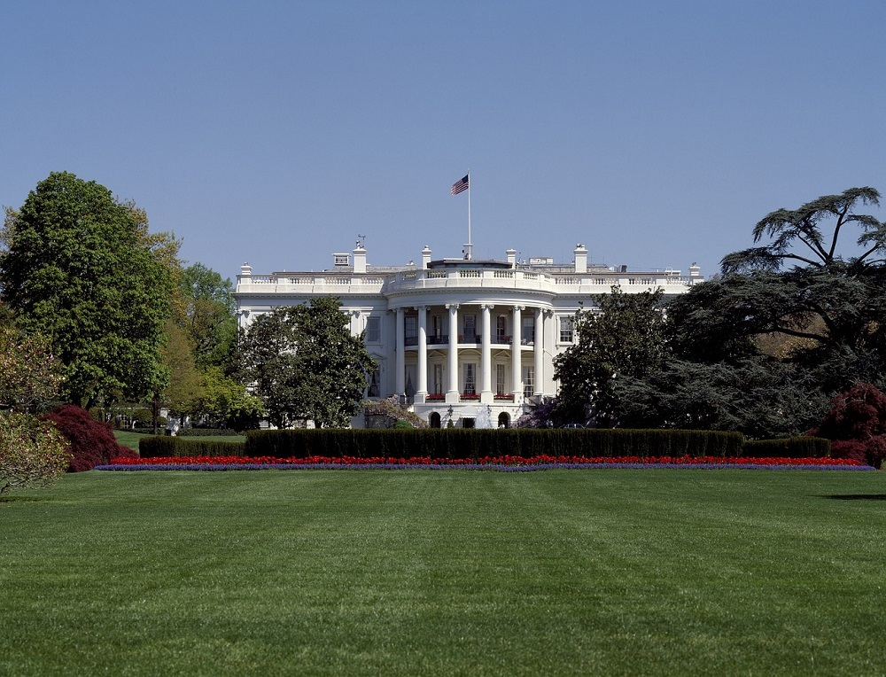 La Casa Blanca te invita a visitarla en Navidad con realidad virtual