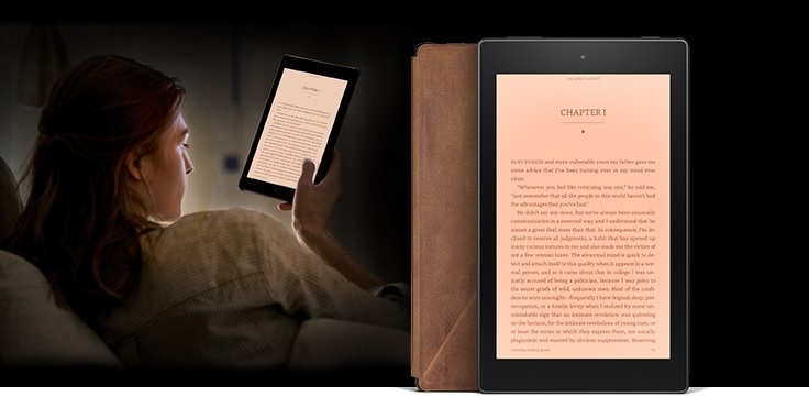 Nueva edicion de Amazon para su tableta Kindle Fire HD de 8 pulgadas
