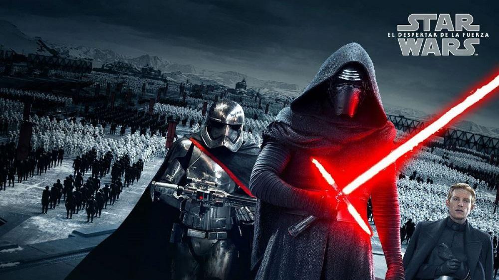 Star Wars se convierte en una mina de oro