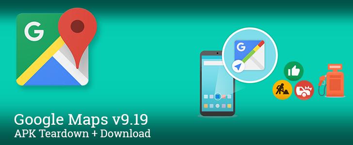 La nueva version de Google Maps para Android podra predecir a donde vamos