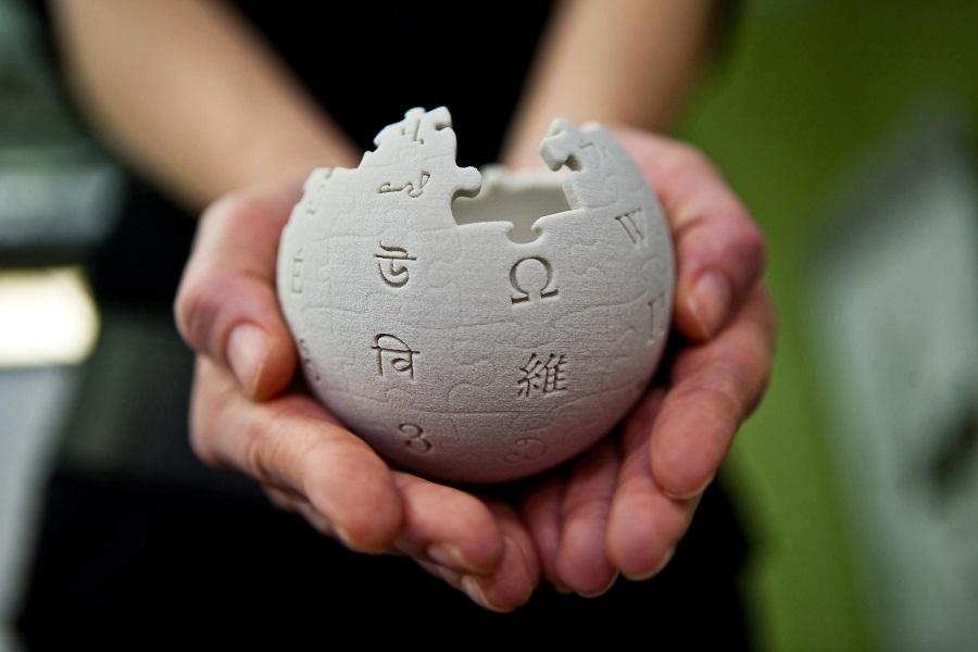 wikipedia cumple 15 anos