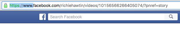 facebook videos 2