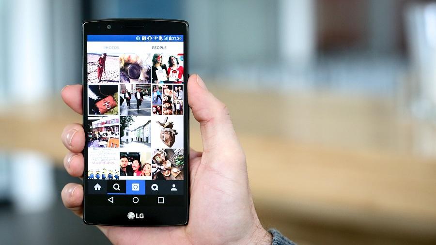 Instagram dejara de mostrar los contenidos por orden cronologico