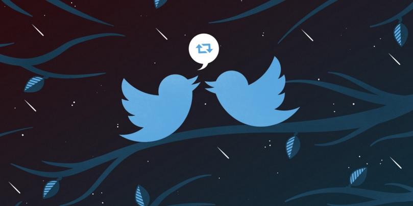 Twitter activa la nueva linea cronologica por defecto